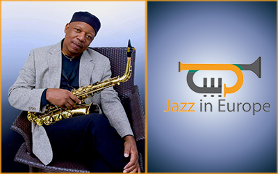 Jazz In Europe Interview